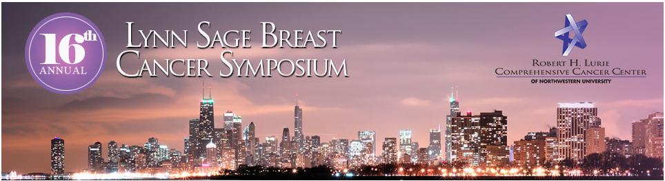 Lynn Sage Comprehensive Breast Center Chicago, IL