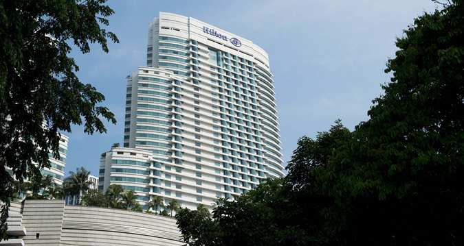 15th Malaysian Society of Rheumatology / Singapore Society