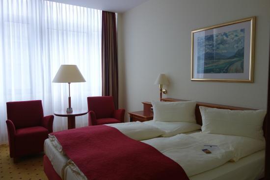 Best Western Plus Hotel Steglitz International Allcongress