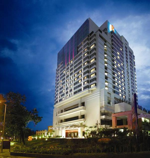 The G Hotel Penang # | AllCongress