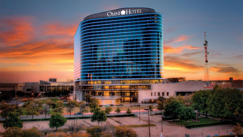 Omni Dallas Hotel Allcongress