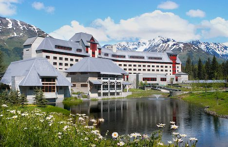 Hotel Rooms Anchorage Alaska