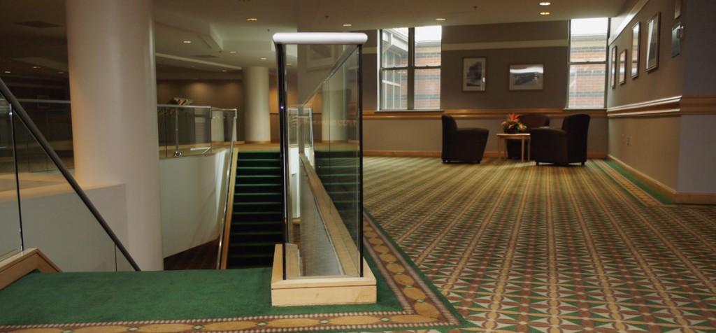 Kellogg Conference Hotel at Gallaudet University #   AllCongress