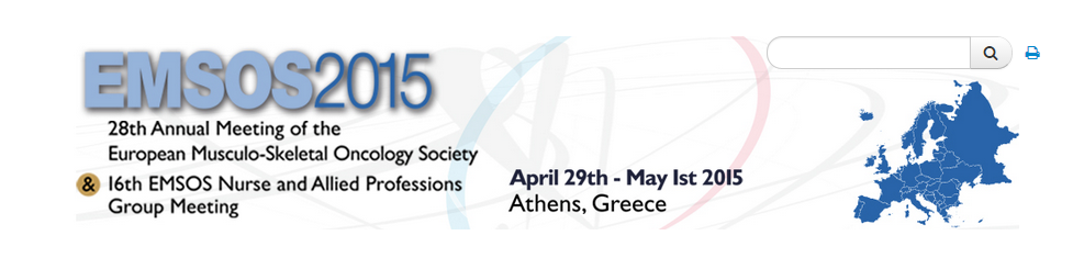 28th EMSOS Annual Meeting and the 16th European Musculo ...