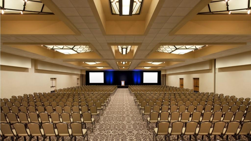 Sheraton Seattle Meeting Rooms