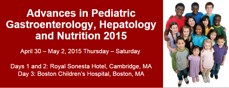 Advances in Pediatric Gastroenterology Hepatology and