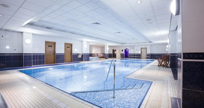 Hilton Glasgow Allcongress