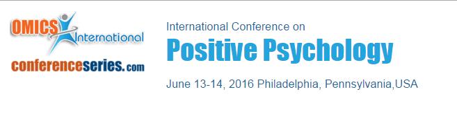 International conference on positive psychology allcongress for Psychologie nc 2016