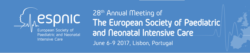 28th Annual Meeting of The European Society of Paediatric ...