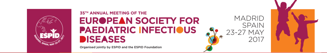 Infectious diseases meeting