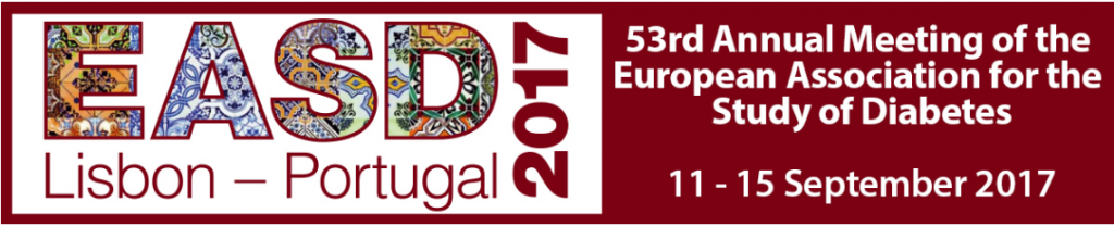 53RD ANNUAL EUROPEAN ASSOCIATION FOR THE STUDY OF DIABETES ...