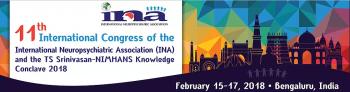 11TH INTERNATIONAL CONGRESS OF THE INTERNATIONAL NEUROPSYCHIATRIC ASSOCIATION