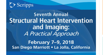 7TH ANNUAL STRUCTURAL HEART INTERVENTION AND IMAGING