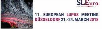 11TH EUROPEAN LUPUS MEETING