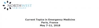 Current Topics in Emergency Medicine Paris