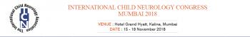 15th International Child Neurology Congress (ICNC)