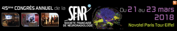 45th Annual Meeting French Society Of Neuroradiology (SFNR)