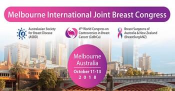 Melbourne International Breast Congress