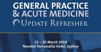 General Practice & Acute Medicine Update Refresher Course