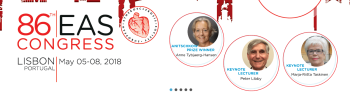 86th European Atherosclerosis Society (EAS) Congress 2018