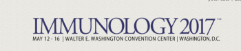 Immunology 2018: Annual Meeting of The American Association of Immunologists