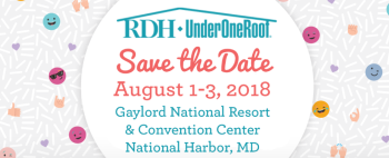 RDH Under One Roof 2018