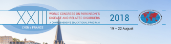 XXIII World Congress on Parkinson`s Disease and Related Disorders 2018