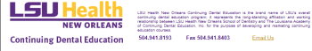 Digital and Conventional Radiology for the Dental Assistants (RAD)
