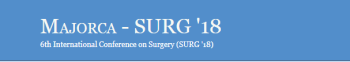 6th International Conference on Surgery (SURG)