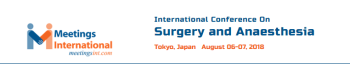 International Conference on Surgery and Anaesthesia 2018