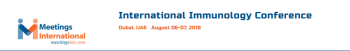 International Immunology Conference 2018