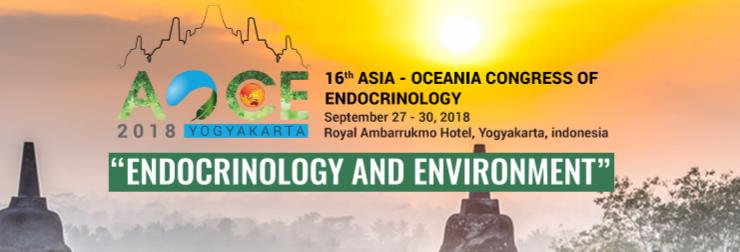 Asia Oceania Congress of Endoc...