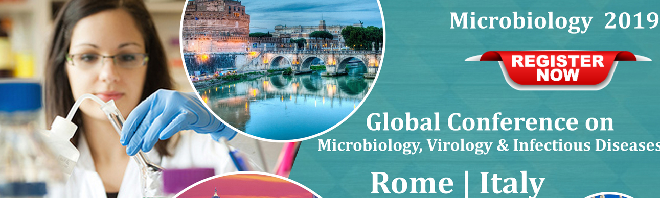 Global Conference on Microbiology, Virology and Infectious